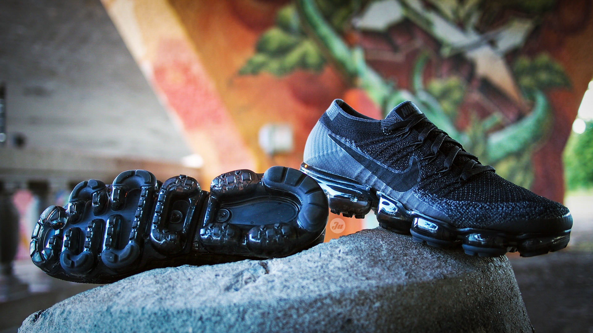 nike air vapormax flyknit recensione