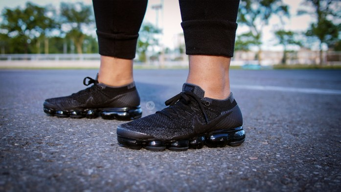 Nike Air VaporMax - an update & review on my new go-to comfortable sneakers