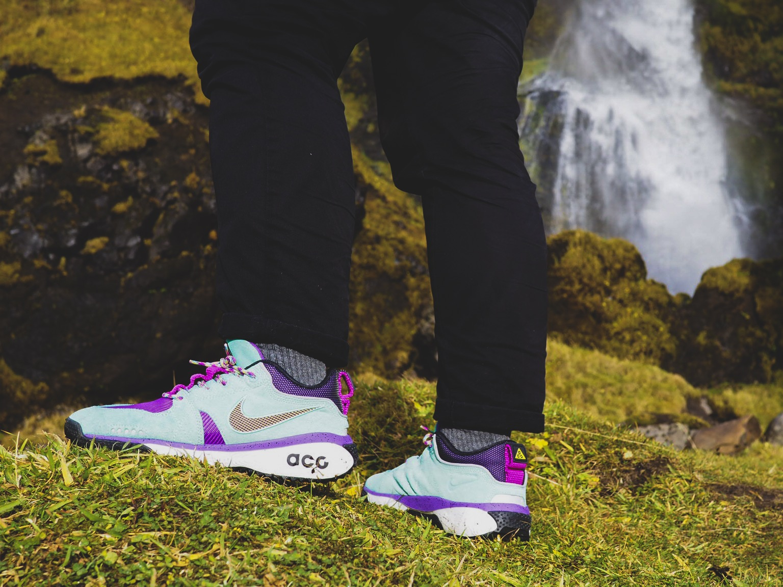 Debilidad Evacuación Anoi  I Went to Iceland to Test Out the Nike ACG Dog Mountain [with on-feet  video] – Juberry