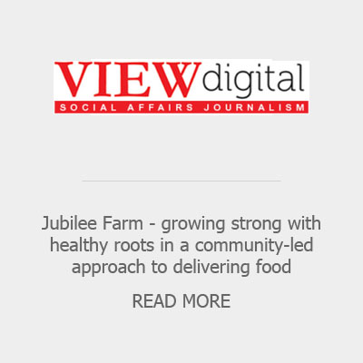 Jubilee Farm covered by View digital
