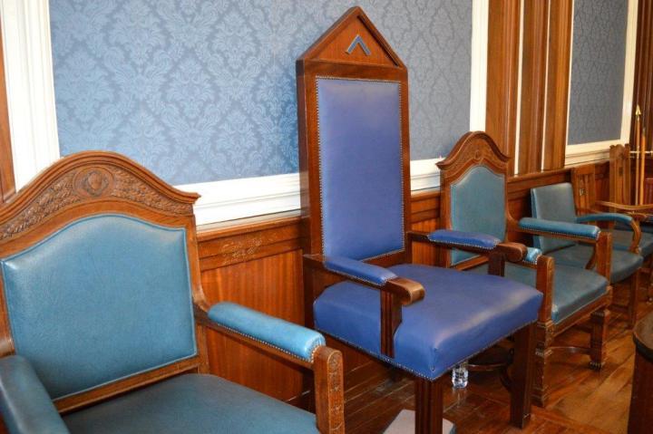 WM Chair