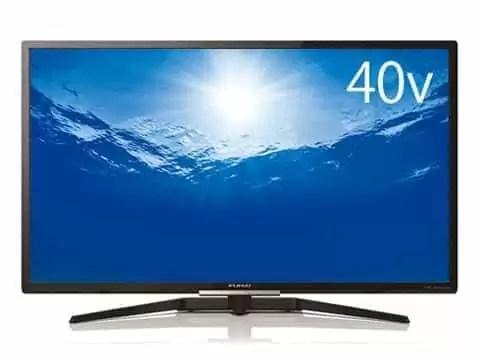 ふるさと納税 テレビ