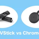 firetvstick chromecast 比較
