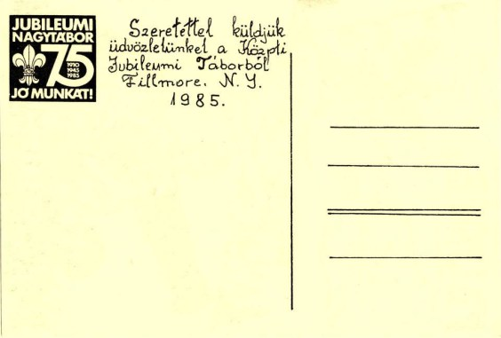 Jubitábor 1985-2
