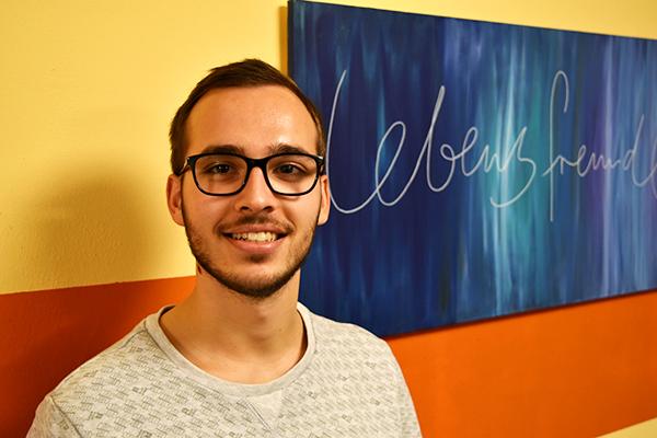 Tobias Endres