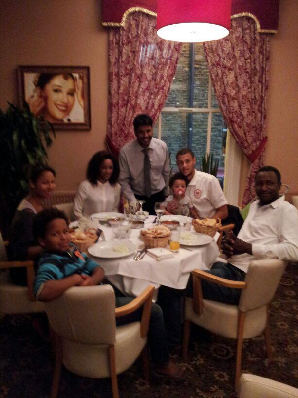 Rudy-&-Family