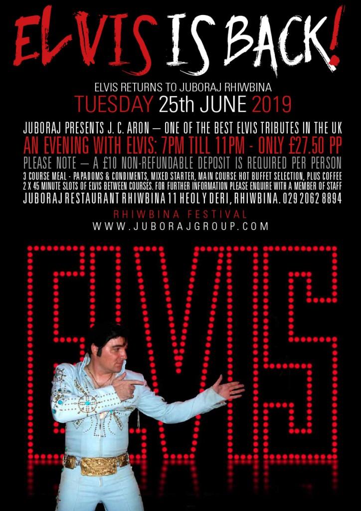 ELVIS-2019-poster
