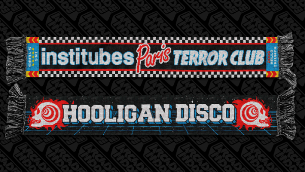 Institubes - Hooligan disco