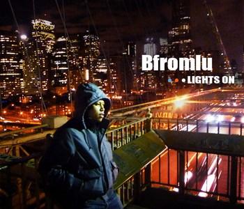 Bfromlu lights on