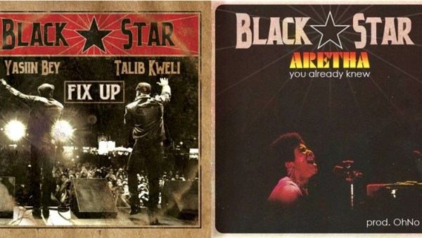 black star fix up you already knew
