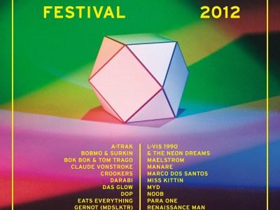 sound pellegrino festival
