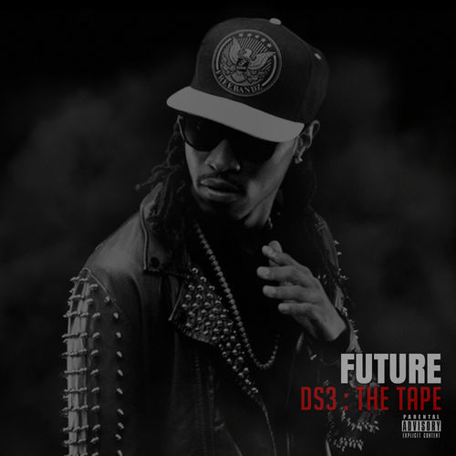 Future DS3 tape