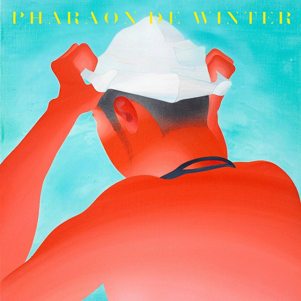Pharaon de Winter