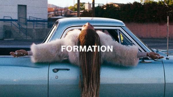 Beyoncé - Formation