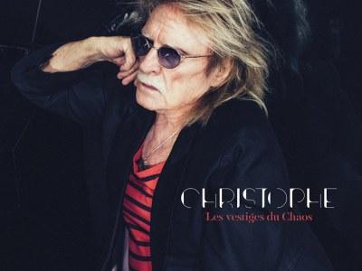 Christophe - Les Vestiges du chaos