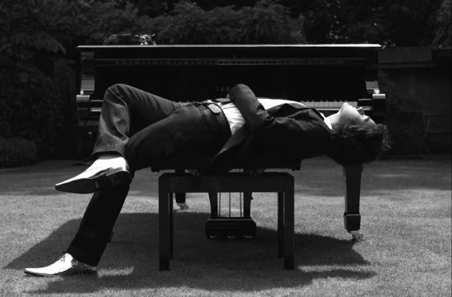 Jamie Cullum - Piano