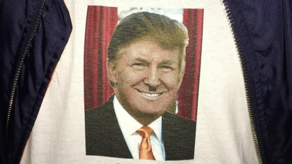 Donald Trump - Tyler The Creator Tee Shirt