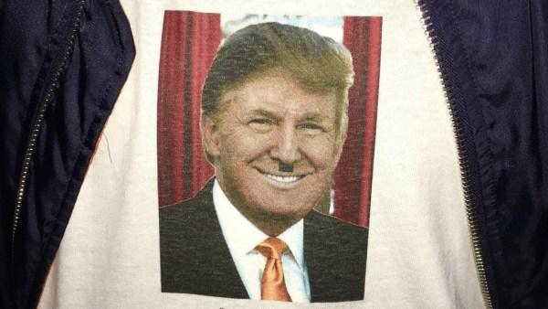 Donald Trump - Tyler The Creator Tee Shirt