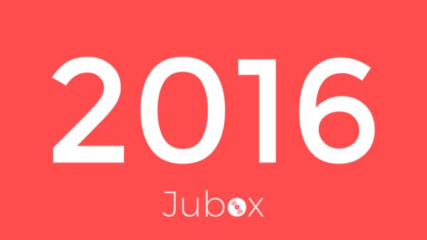 2016 Best of - Playlist