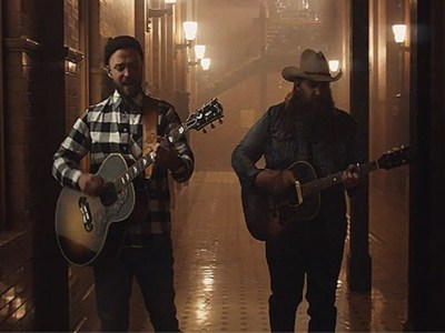 Justin-Timberlake-Say-Something-ft-Chris-Stapleton