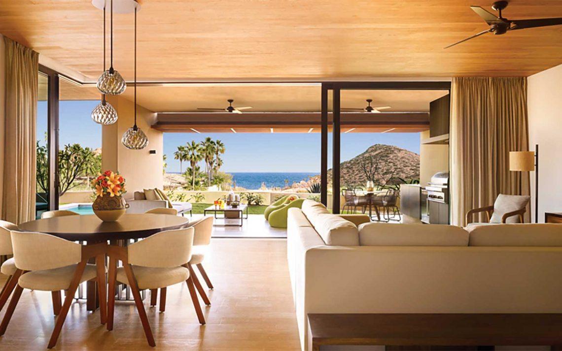 The Best Indoor-Outdoor Living in Los Cabos   Jud Waggoman on Indoor Outdoor Living Spaces id=52941