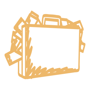 briefcase site icon designer