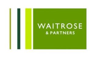 New Waitrose Logo