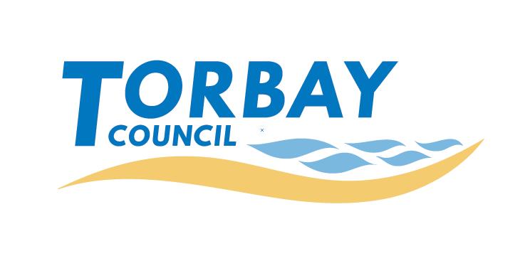 Torbay Council Logo Rebrand