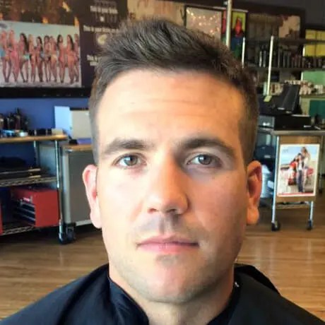 Mens-Haircut-Judes-Barber-Shop-Cheshire-Area