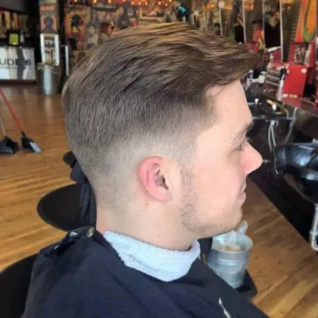 Mens-Haircut-Judes-Barbershop-Eastown