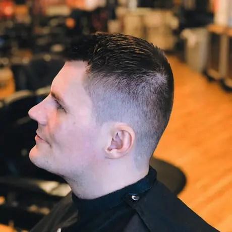 Haircut-Mens-Judes-Barbershop-Byron-Center-2