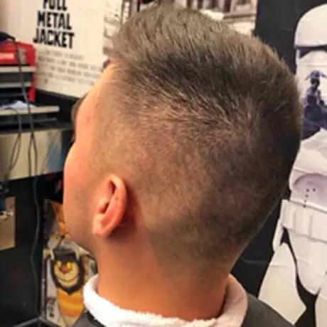 Judes-Barbershop-Byron-Center-Mens-Haircut-Bald-Fade