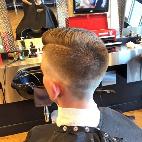 Mens-Haircut-Judes-Barbershop-Jenison