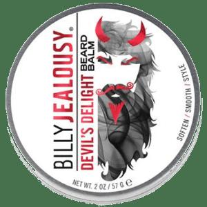 Devils Delight Beard Balm Billy Jealousy
