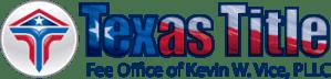 Texas Title Logo