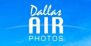 dallas air photos logo