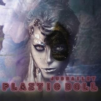 Pre-Order Plastic Doll