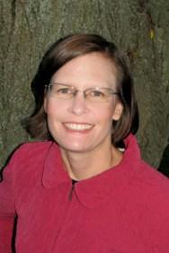 Sarah Daniels headshot