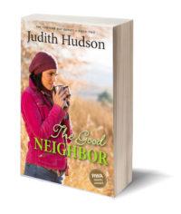 The Good Neighbor book cover