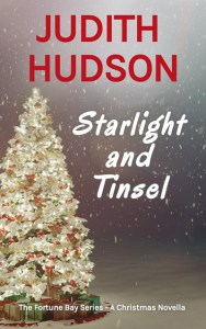 Starlight and Tinsel cover