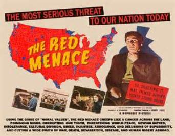 red-scare