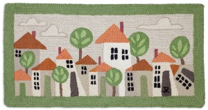Chandler 4 Corners Introduces Judith Reilly S Hooked Wool Rugs