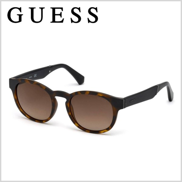 Guess - Round - Men - g