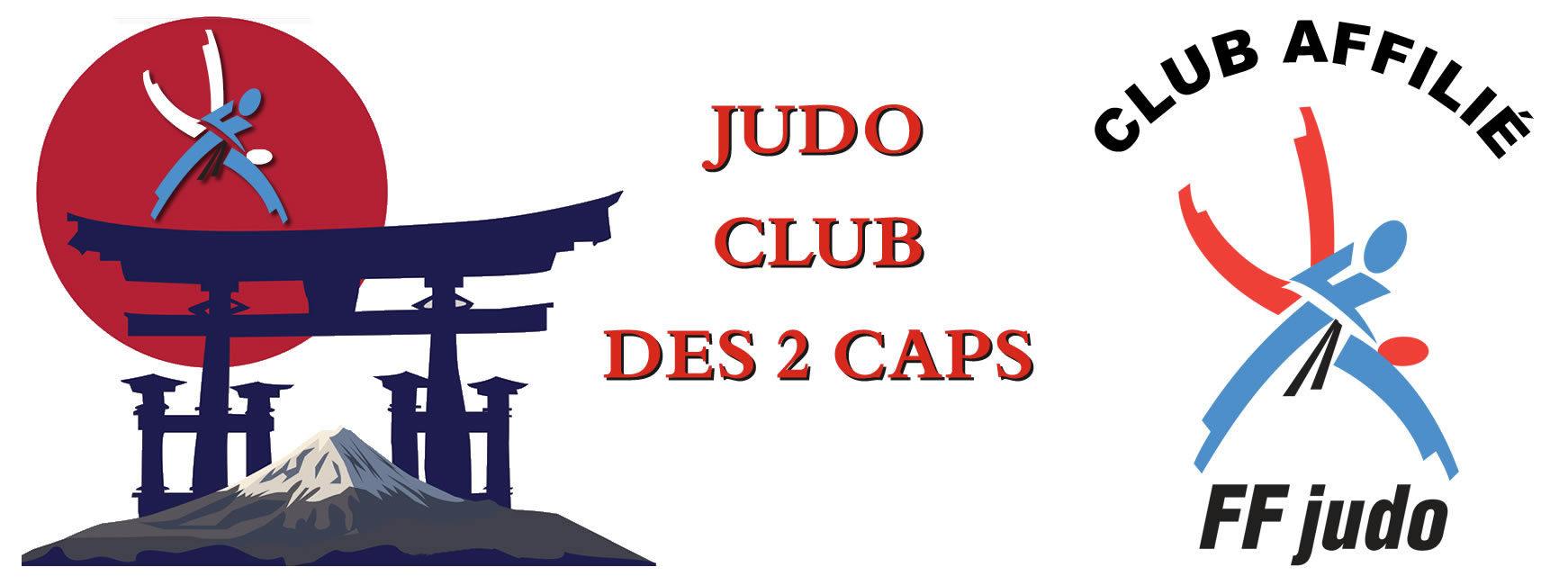 Judo des 2 Caps