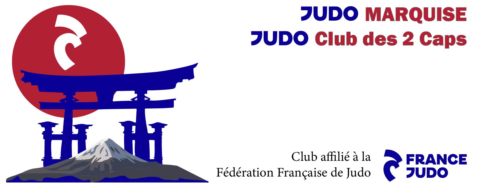 Judo Marquise - Club des 2 Caps