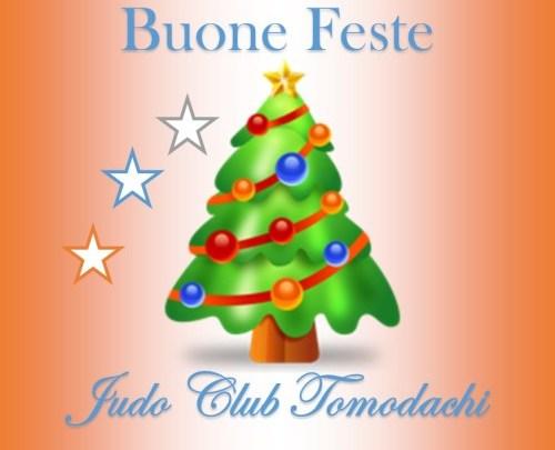 Buone Feste a Tutti….