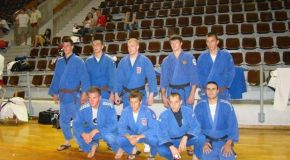 1. hrvatska judo liga