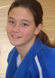 Mihaela Stjepović najbolja kadetkinja na Borsa OPEN 2013.