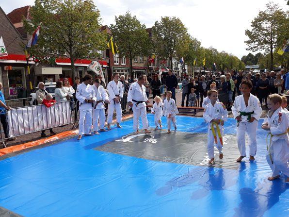 de kids judo