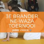 3e Brander Ne-Waza Toernooi